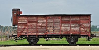 Deportation to Auschwitz