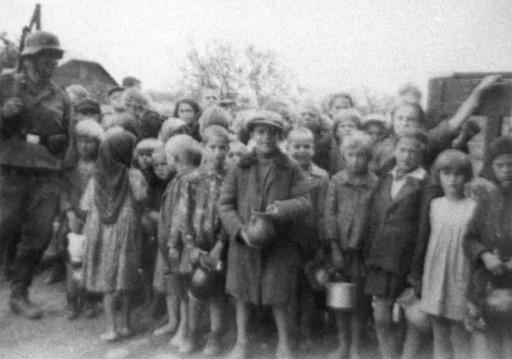 Šiauliai (Shavli) Ghetto Massacre
