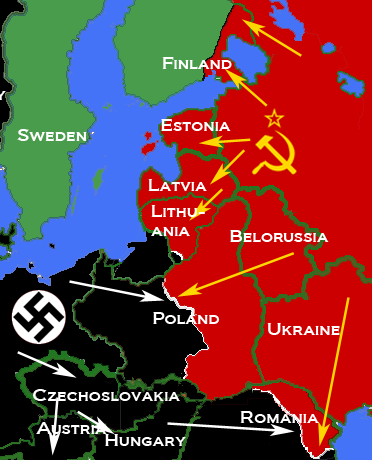 Soviet occupation of Lithuania