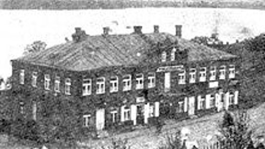 Attended women's teaching college in Telšiai
